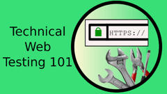 Technical Web Testing Course